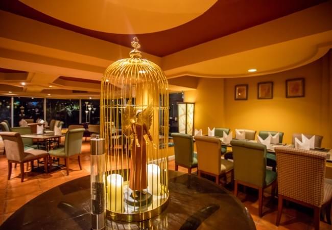 Krungsri River Hotel : Lieto Italian Restaurant and Pub