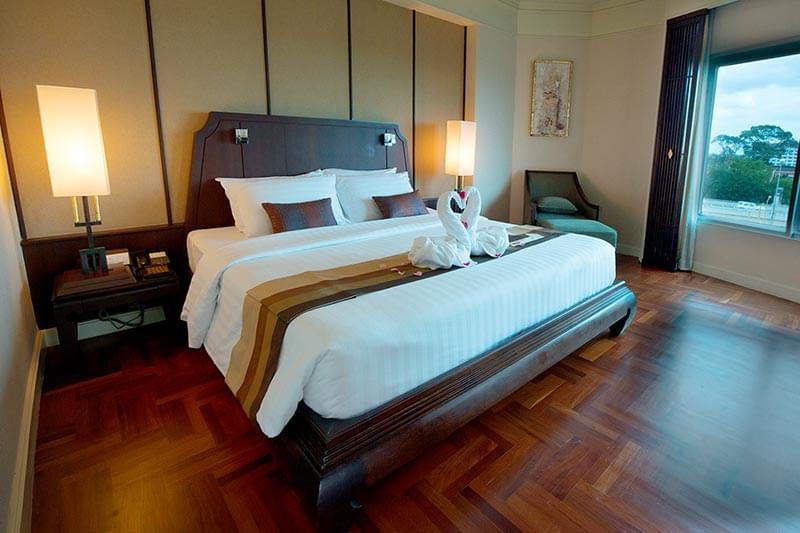 Siam Classic Suite