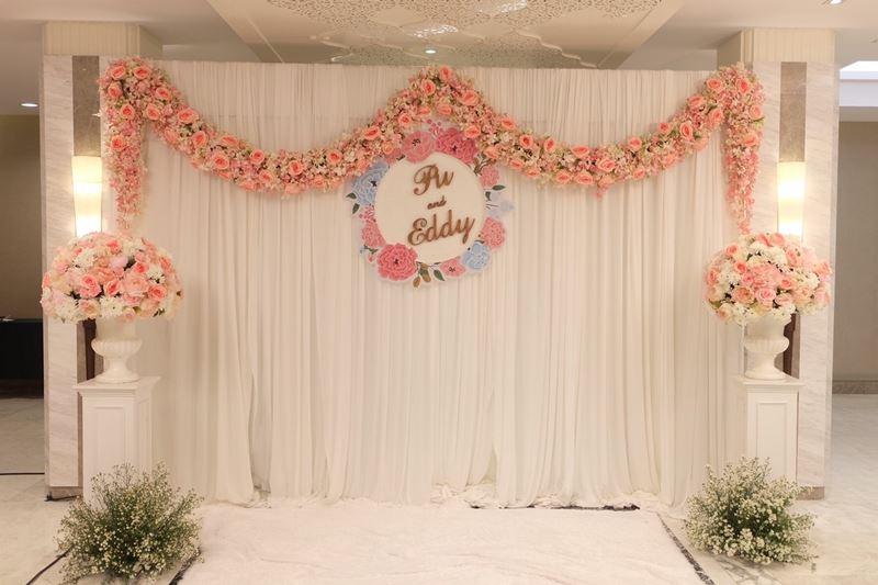 Krungsri River Hotel : Wedding